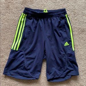 Adidas Real Madrid Champions League Shorts
